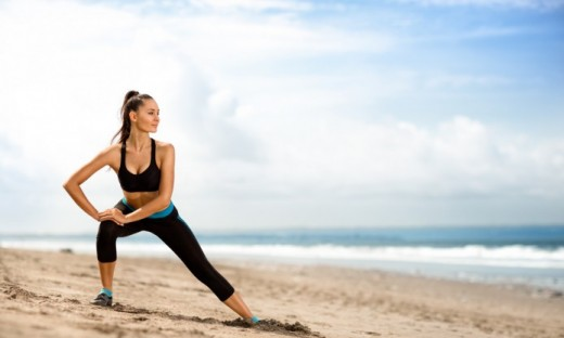 Morning exercise is more beneficial than at other times