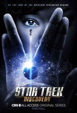 Star Trek: Discovery  -  One Fan's Lament