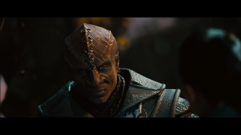 The Kelvin or JJ Verse Klingons