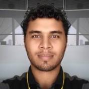 Prafulla Kasture profile image