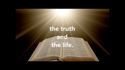 Jesus - The Facts - Real, like You and I