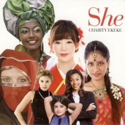 She by Charity Ekeke Is Woke
