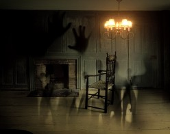 10 Ways To Tell if You or Someone is Possessed by a Spirit