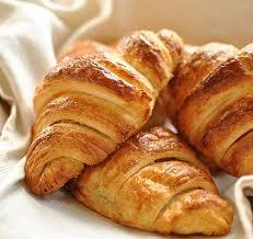 Delectable Croissants