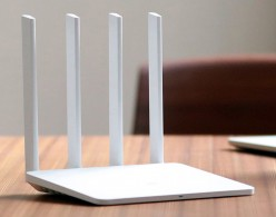 3C Smart Router By MI