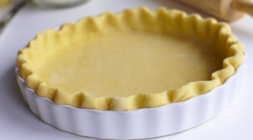 Rich Shortcrust Pastry Article