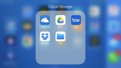 How to Add Box, Dropbox, Google Drive, or OneDrive to Apple iPhone or iPad Files App