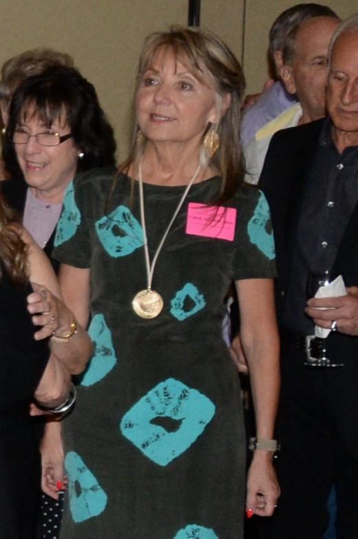 Carol Aron