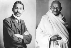 Journey to Independence: India, Gandhi and Non-Violence
