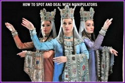 How to Spot and Deal With Manipulators