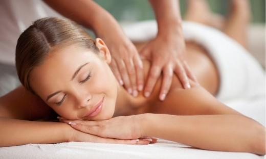 Massages are magic.