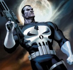 Punisher: The Necessary Evil