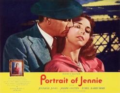 Portrait of Jennie Film Review