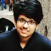 prakhar tiwari profile image
