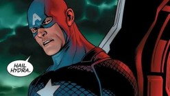 Reasons Why Captain America Should Not Be Hydra