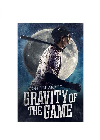 "The Cover of ""Gravity of the Game"""