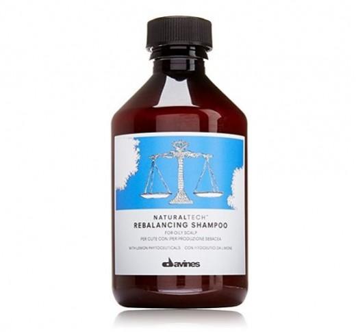 Davines Naturaltech™ Rebalancing Shampoo