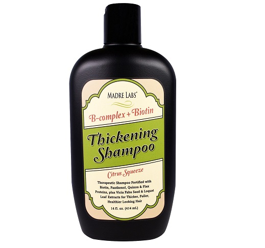 Madre labs Thickening Shampoo
