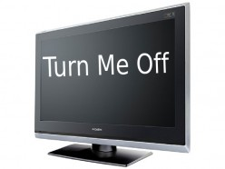 Want To Quit Watching TV?: Effects of Quitting Television