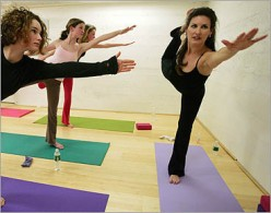 Qualities To Look For In a Yoga Instructor