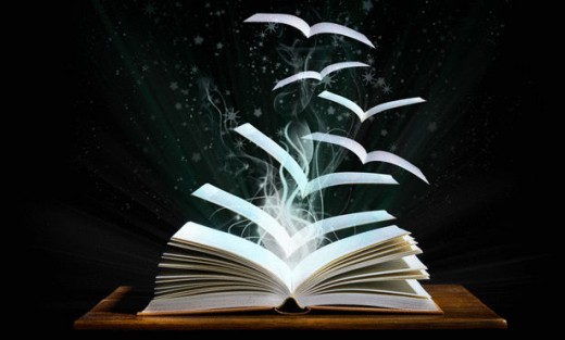 """""""Never trust anyone who has not brought a book with them."""" -Lemony Snicket, Horseradish"""