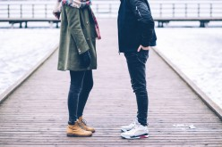 9 Signs You Are in the Wrong Relationship