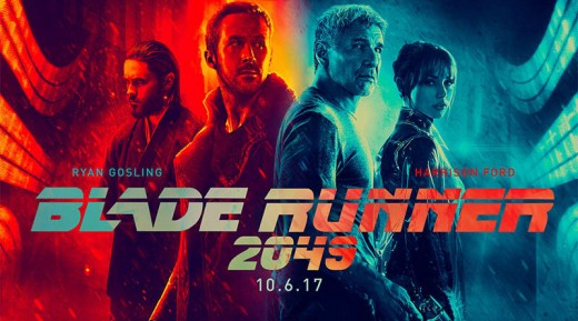 Promotional banner for the film