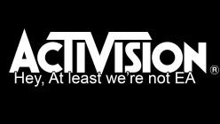 Activision Take No Risks