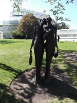 Delectable Dublin Botanic Gardens