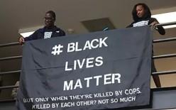 Black On Black Lives Do Matter