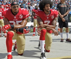 The NFL's National Anthem Protest Problem