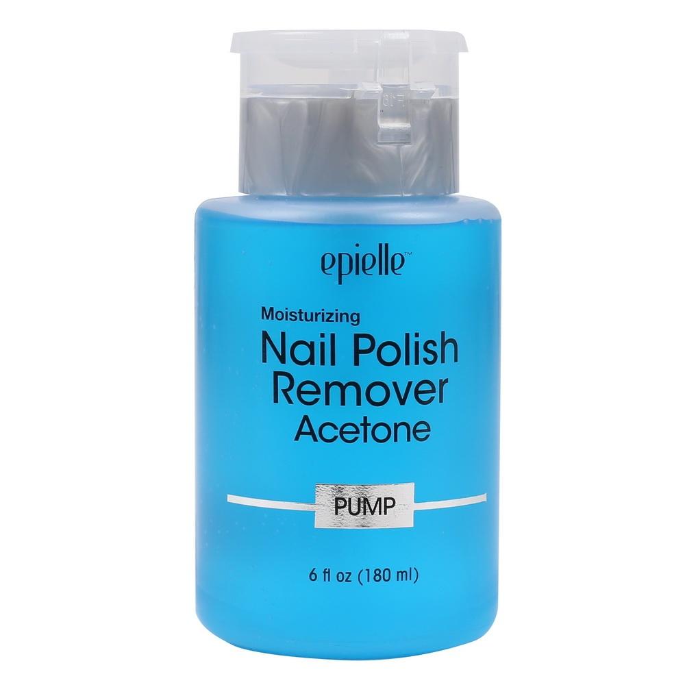 Acetone To Nail Polish Remover   Splendid Wedding Company