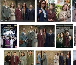 The Bletchley Circle All Women Crime Fighter Series Was Very Interesting