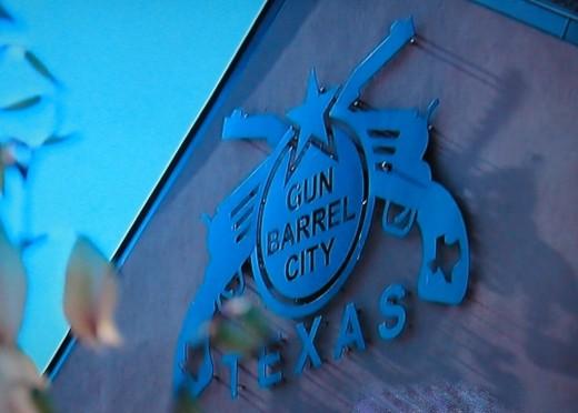 Gun Barrel City, Texas