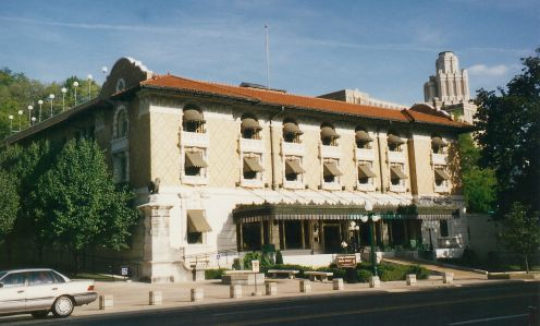 Fordyce Bathhouse