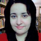 Afshan Jaffery profile image