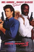 Should I Watch..? Lethal Weapon 3