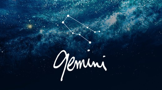 Gemini is the 3rd zodiac sign.  It is a mutable air sign ruled by Mercury.  Geminis are versatile, adaptable, and intellectual.  Gemini is symbolized by the twins which translates into having several personas to fit the situation.