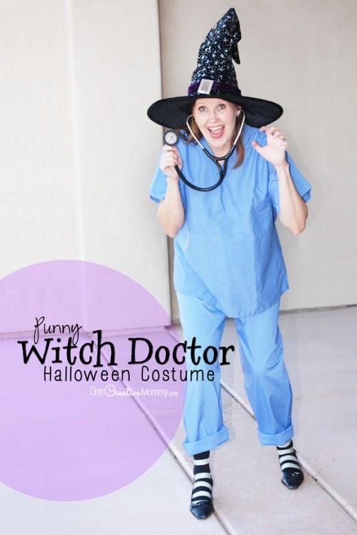 More pun costume ideas you can make holidappy scrubs solutioingenieria Images