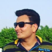 Ashish Nanda profile image