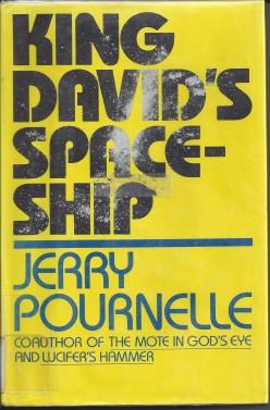 Book Review: 'King David's Spaceship'