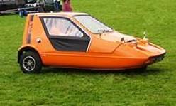 3-Wheeler Cars