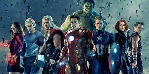 Avengers Rhymes