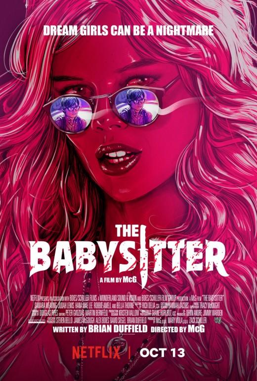 Netflix Release: 10/13/2017