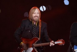 Props And Homage To The late Songwriter/Musician, Tom Petty….