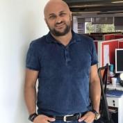 Metin Tiryaki profile image