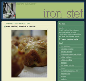 Iron Stef