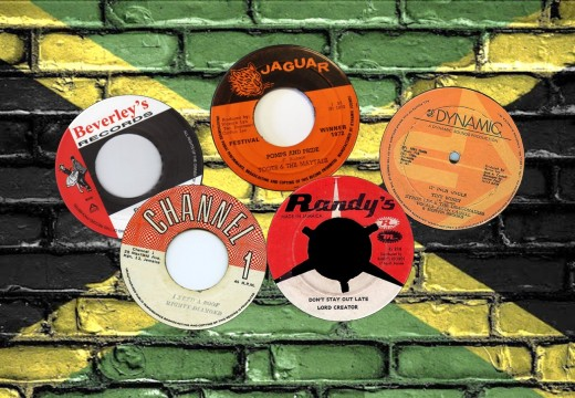 The Chinese Jamaicans: Unlikely Pioneers of Reggae Music
