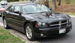 All You Need To Know About The Dodge Charger Hemi V8