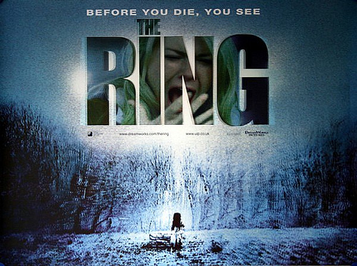 The Ring (2002) - 380 Days of Halloween - Day 1